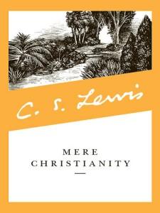 mere christianity c s lewis