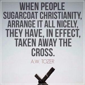 Crossless Christianity (2)